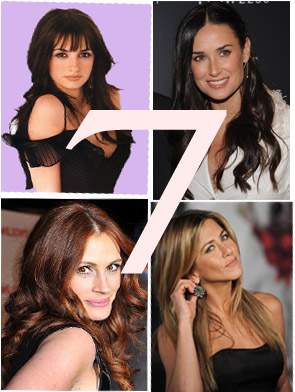Семь звездных секретов красоты