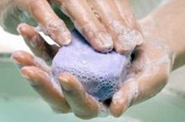 Антибактериальное мыло: вред и польза