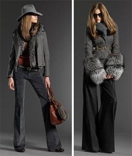 Модные тенденции осень-зима 2012-2013 - About-Fashion.ru.